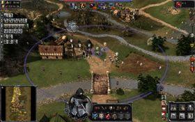En Stark-hær er klar til å invadere elvelandene.