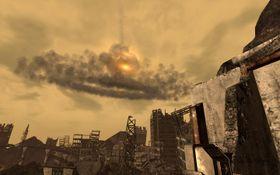 Oops. Den atombomba gikk av ved et uhell.
