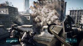 Battlefield 3 kommer foreløpig ikke på Steam.