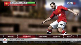 Wayne Rooney er ikke noe fin.
