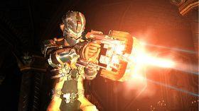 I Dead Space 2 følger vi nok en gang ingeniøren Isaac Clarke.