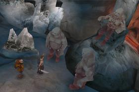 Trollkongen er nesten like stygg som Ghent.