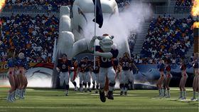 NFL-lagene kan det å lage show!