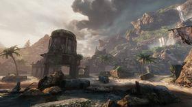 Gears of War 3 imponerte virkelig vår anmelder.