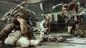 Det bedyres at verken Gears of War eller andre kjerneserier får mindre fokus.