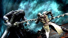 Dante's Inferno gjorde det veldig godt på PlayStation 3.