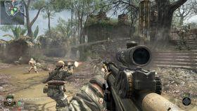 Call of Duty-serien selger best på Xbox 360.