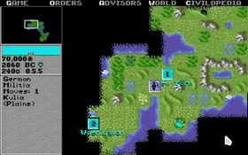 Civilization var min virkelige introduksjon til turbasert strategi.