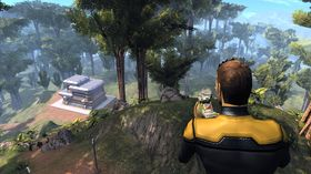 Star Trek Online dette.