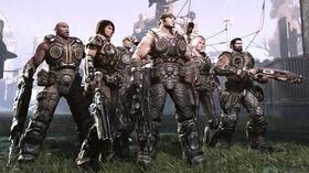 Gears of War 3 er et godt eksempel på hva den kraftige Unreal-motoren er i stand til.