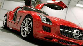 Forza 4 mangler ikke biler, selv om Porsche ikke er med.