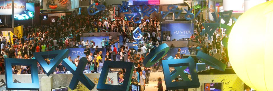 FEATURE: Se Gamescom i bilder