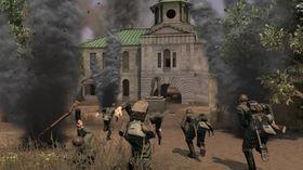 Andre verdskrig held fram i Red Orchestra 2: Heroes of Stalingrad.