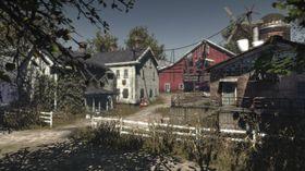 Homefront er et av spillene som har blitt fjernet.