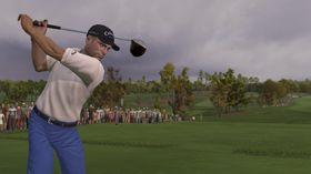 Tiger Woods PGA Tour 10.