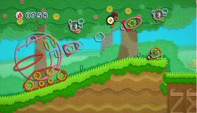 Kirbytank i frammarsj