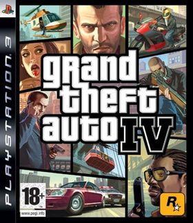 GTA IV ble en kjempesuksess.