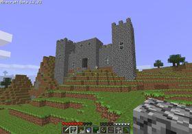 Minecraft får ikke ekstrapoeng for å gi mye innhold for lite penger.