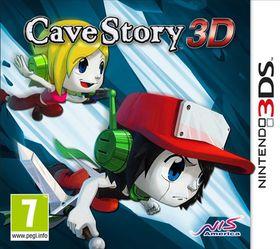 Cave Story 3D ble nylig utgitt til fullpris på Nintendo 3DS, etter å ha vært gratis for PC-eiere siden 2004. Vi straffer ikke spillet for det.