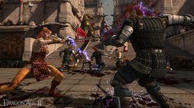 Dragon Age II er tradisjonelt på mange måter.