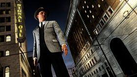 L.A. Noire får temperaturen til å gå opp.