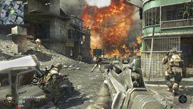 Ryktene sier at det blir eksplosjoner i neste Call of Duty også.