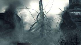 Helvete på jord i følgje Square Enix