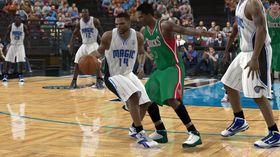 NBA Elite 11 var aldri godt nok, og ble ikke lansert.