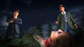 L.A. Noire ser ut til å kunne ta seg godt ut på film.
