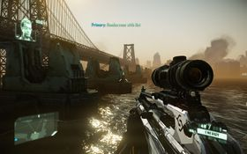 Spillet får deg flere ganger til å stoppe for og nyte utsikten.