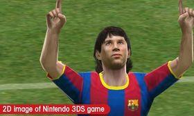 Messi, Messi, Messi.