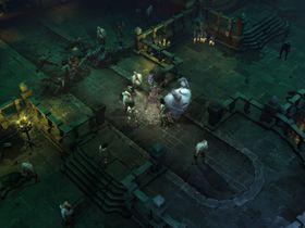 Mange venter på Diablo III.