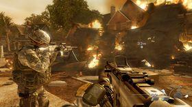 Modern Warfare 2.