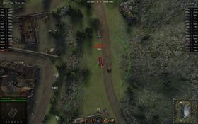 En artillerists hverdag. Death from above!
