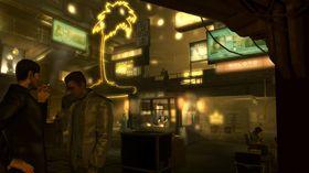 Bilder fra spillet.