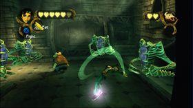Animasjonene har en sjelden flid som løfter spillet hvis du er villig til å godta de simplistiske mekanikkene.