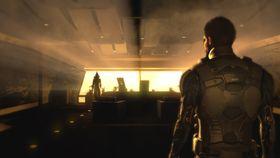 Spillet har en distinkt grafisk stil.