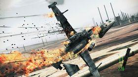 Flyene ødelegges nå på mer dramatisk vis.