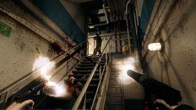Machinegames-gjengen har tidligere jobbet på The Darkness.