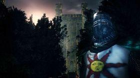 I Dark Souls er du den eneste helten.