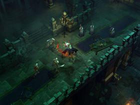 Blizzard stresser ikke med Diablo III.