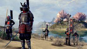 Datidens samuraier var regelrett grusomme.
