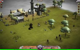 Elemental: War of Magic er stadig i utvikling.