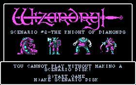 CGA-grafikk er noe av det jeg savner minst fra åttitallet.