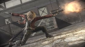 Resonance of Fate.