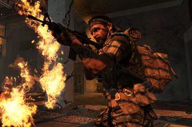 Det er svært populært å spille Black Ops over nettet.