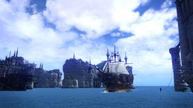 Final Fantasy XIV er et ambisiøst stykke arbeid.