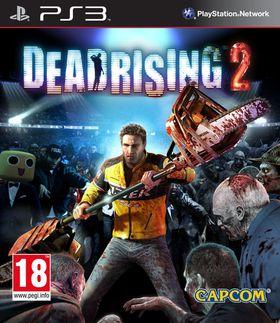 Dead Rising 2.