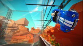 Kinect Joy Ride er spelet med tidenes enklaste triksemotor