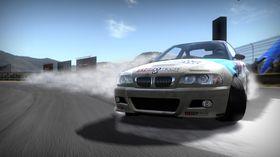 Vi likte Need for Speed: Shift svært godt.